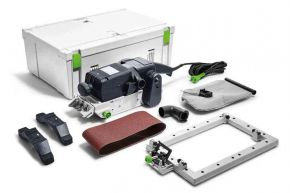 Szlifierka taśmowa BS 105 E-Set (575768) Festool