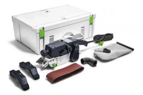 Szlifierka taśmowa BS 75 E-Plus 575769 Festool