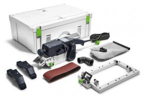 Szlifierka taśmowa BS 75 E-Set (575771) Festool