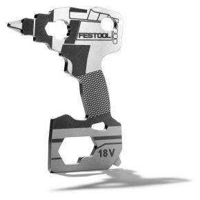 Keytool KT-TPC-FT1 Festool