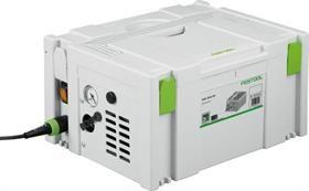 Pompa próżniowa i jednostka mocująca VAC SYS VP Festool