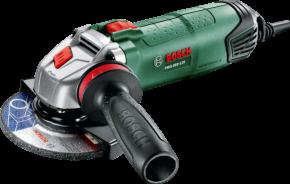Szlifierka kątowa Bosch PWS 850-125