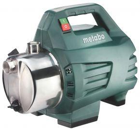 Pompa ogrodowa P 4500 Inox
