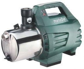 Pompa ogrodowa P 6000 Inox