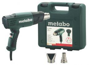 H16-500 Dmuchawa gorącego powietrza Metabo H 16-500 1000 W