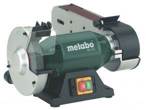 BS175 Uniwersalna szlifierka taśmowa Metabo BS 175 500 W
