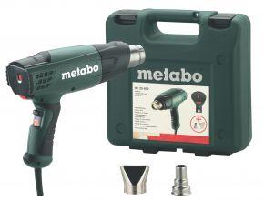 HE2000 Dmuchawa gorącego powietrza Metabo HE 2000 2000 W