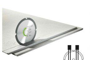 Tarcza specjalna z powłoką diamentową DIA 160x1,8x20 F4 Abrasive Materials Festool