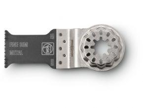 Brzeszczot E-Cut Fine 30mm 3szt Fein StarLock