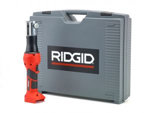 Zaciskarka RP 219 bez szczęk 69068 RIDGID