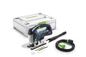 Wyrzynarka PSB 420 EBQ-Plus CARVEX Festool