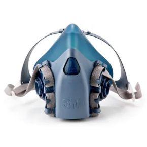 Półmaska wielokrotnego użytku, rozmiar: L 3M™