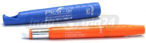 Pisak techniczny żelowy Pica-Gel biały