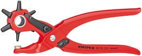 Szczypce obrotowe do otworów Knipex 220 mm 9070220