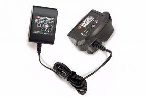 Ładowarka do akumulatorów Li-Ion wsuwanych Black&Decker90590287