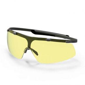 Okulary Uvex super g żółte 9172220