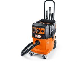 Odkurzacz do pracy na mokro/na sucho FEIN Dustex 35 LX AC