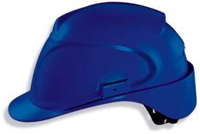 Hełm UVEX AIRWING niebieski kask ochronny