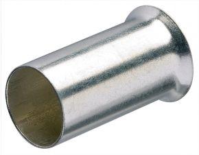 Tulejki kablowe, nieizolowane 200 szt. Knipex