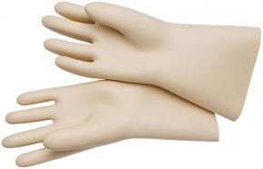 Rękawice dla elektryków izolowane rozmiar: 9 klasa: 2 360 mm Knipex