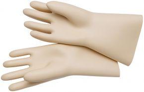 Rękawice dla elektryków izolowane rozmiar: 10 klasa: 3 360 mm Knipex