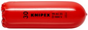 Kapturek ochronny, samozaciskowy 110 mm Knipex