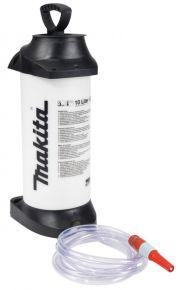 Zbiornik ciśnieniowy-hydronetka plastic 10l. Makita