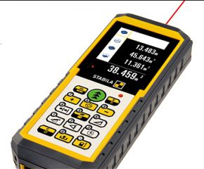LD500 Dalmierz laserowy Stabila typ LD 500