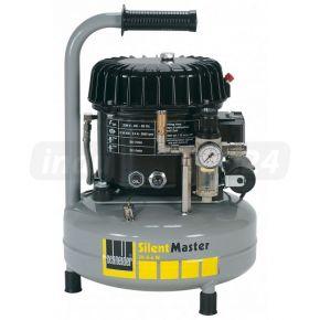 SEM50-8-9W Kompresor / Sprężarka do zadań specjalnych Schneider SilentMaster SEM 50-8-9 W