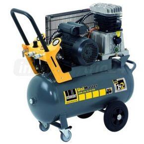 UNM410-10-50WX Kompresor / Sprężarka uniwersalna Schneider UniMaster UNM 410-10-50 WX