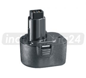 Akumulator 12 V Black&Decker