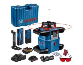 Laser obrotowy GRL 600 CHV Professional Bosch