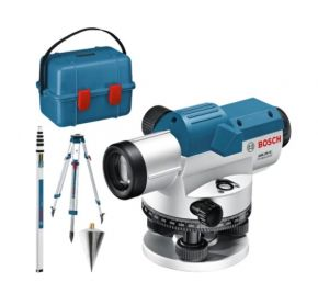 Niwelator optyczny GOL 20 G Professional Bosch