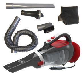 Odkurzacz samochodowy Dustbuster® 12V ADV1200 BLACK&DECKER