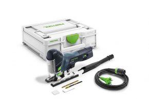 Wyrzynarka PS 420 EBQ-Plus CARVEX Festool