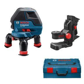 GLL3-50 Laser liniowy Bosch GLL 3-50 L-Boxx + BM 1