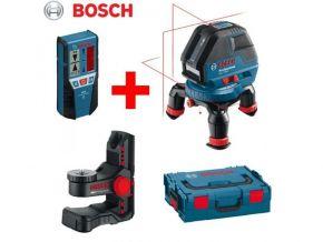GLL3-50 Laser liniowy Bosch GLL 3-50 L-Boxx + BM 1 + LR2