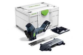 Akumulatorowa pilarka do materiałów izolacyjnych ISC 240 EB-Basic Festool