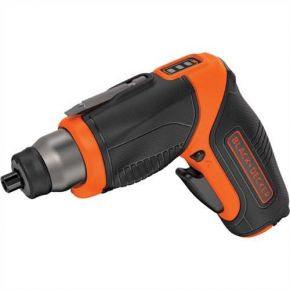 Wkrętak akumulatorowy 3.6V Li-Ion CS3653LC Black&Decker