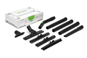 Kompaktowy zestaw do czyszczenia D 27/36 K-RS-Plus Festool