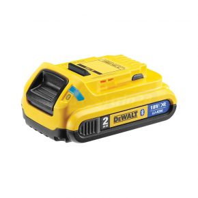 Akumulator XR Li-Ion 18V 2,0Ah Dewalt Bluetooth