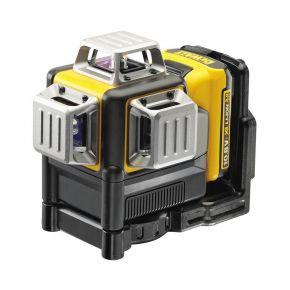 Laser liniowy DCE089D1R DeWALT