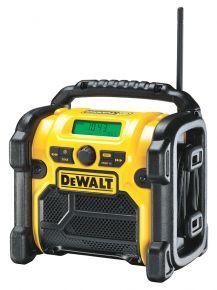 Kompaktowe radio FM / AM XR Li-Ion DeWalt