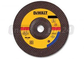 Tarcza ścierna prosta do cięcia metalu 230 mm DeWalt DT3430