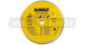 Tarcza diamentowa do cięcia porcelany / kamienia DeWalt DT3734
