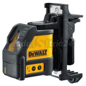 Laser liniowy DeWalt + statyw DW088K