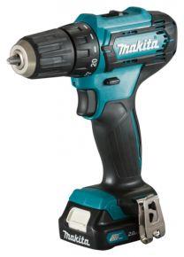 Akumulatorowa wiertarko-wkrętarka 12V max (10,8V) DF333DSAE Makita