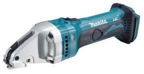 Akumulatorowe nożyce do blachy 18 V DJS161Z Makita