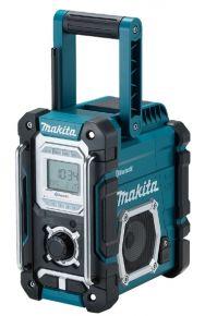 Akumulatorowy odbiornik radiowy DMR108 Makita