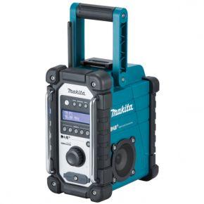 Akumulatorowy odbiornik radiowy DMR110 Makita